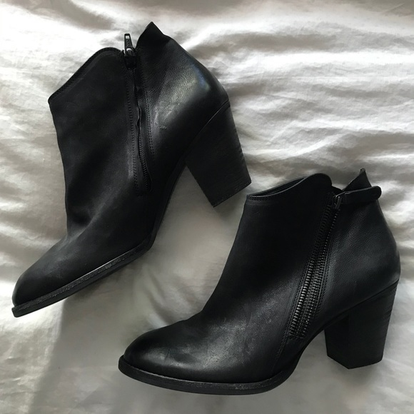 official photos many fashionable high fashion Paul Green Double Zipper Ankle Booties, New!